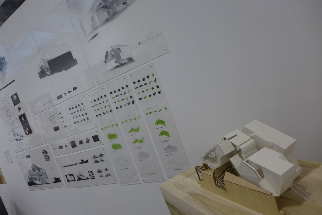 sci arc thesis week Product design and art direction with marija radisavljevic for sci-arc photography by louis trihn  undergraduate thesis for sci-arc  likeminds.