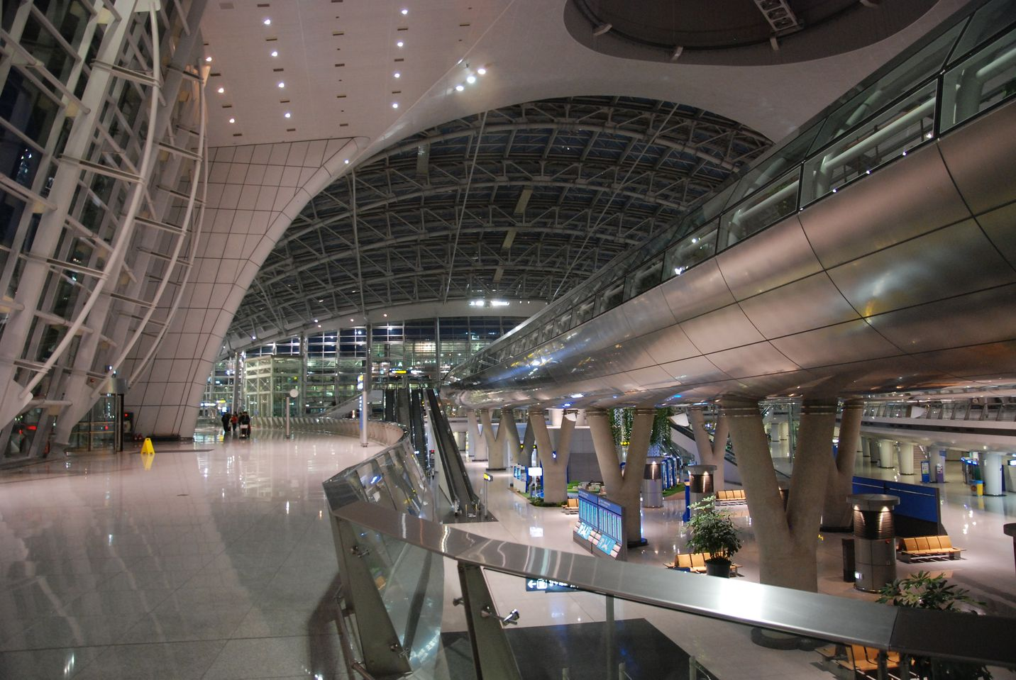 Airport Collection Part 7 : Seoul Incheon International Airport ...