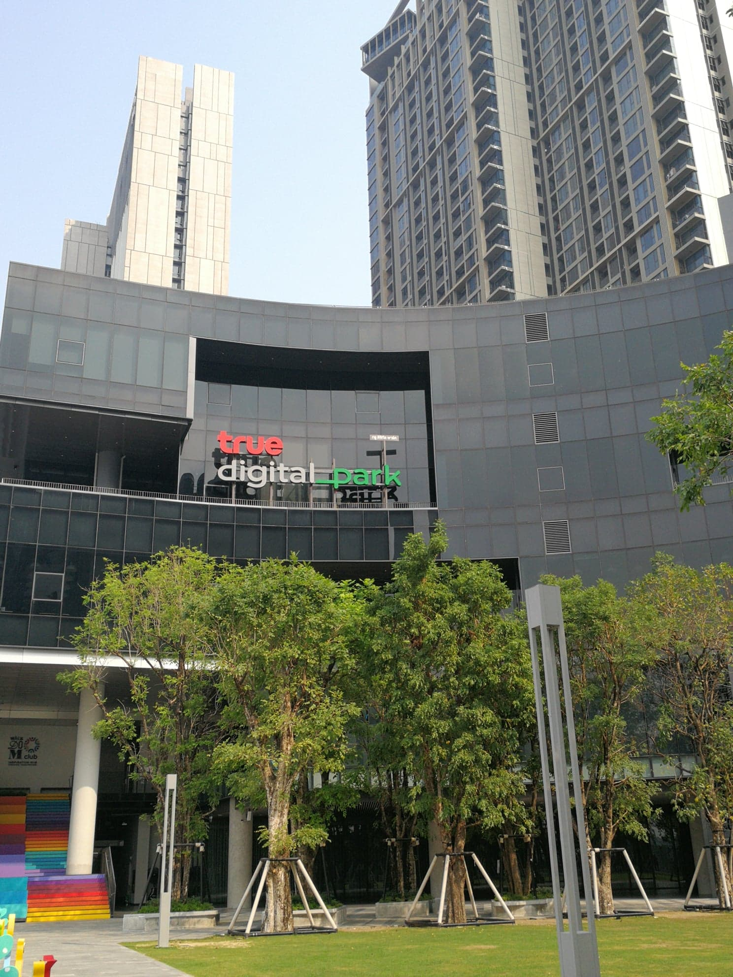 True Digital Park 101 By Architects 49