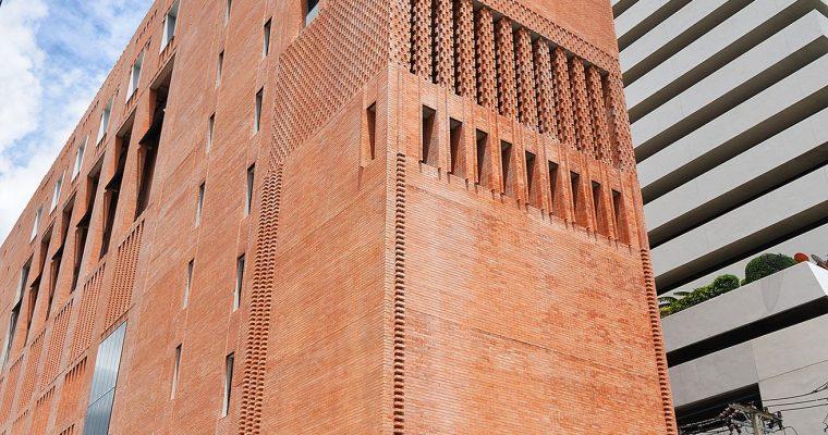 American University Alumni Association under the Royal Patronage (AUA) by East Architects